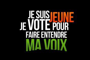 Mon vote-mon avenir