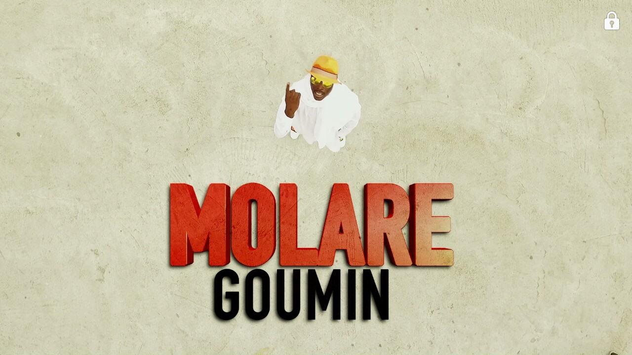 goumin_molare