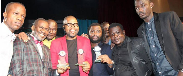 poro awards 2015