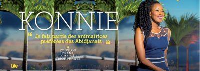 konnie touré life magazine