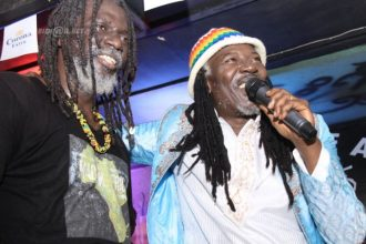 Tiken-Jah-Alpha-blondy parker place