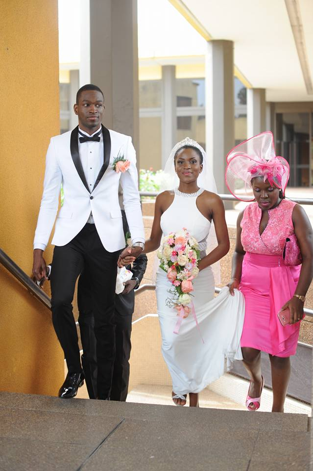 djouka mariage