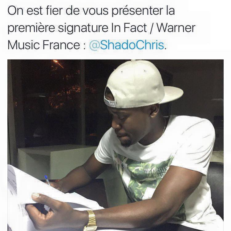 shado chris warner france in fact