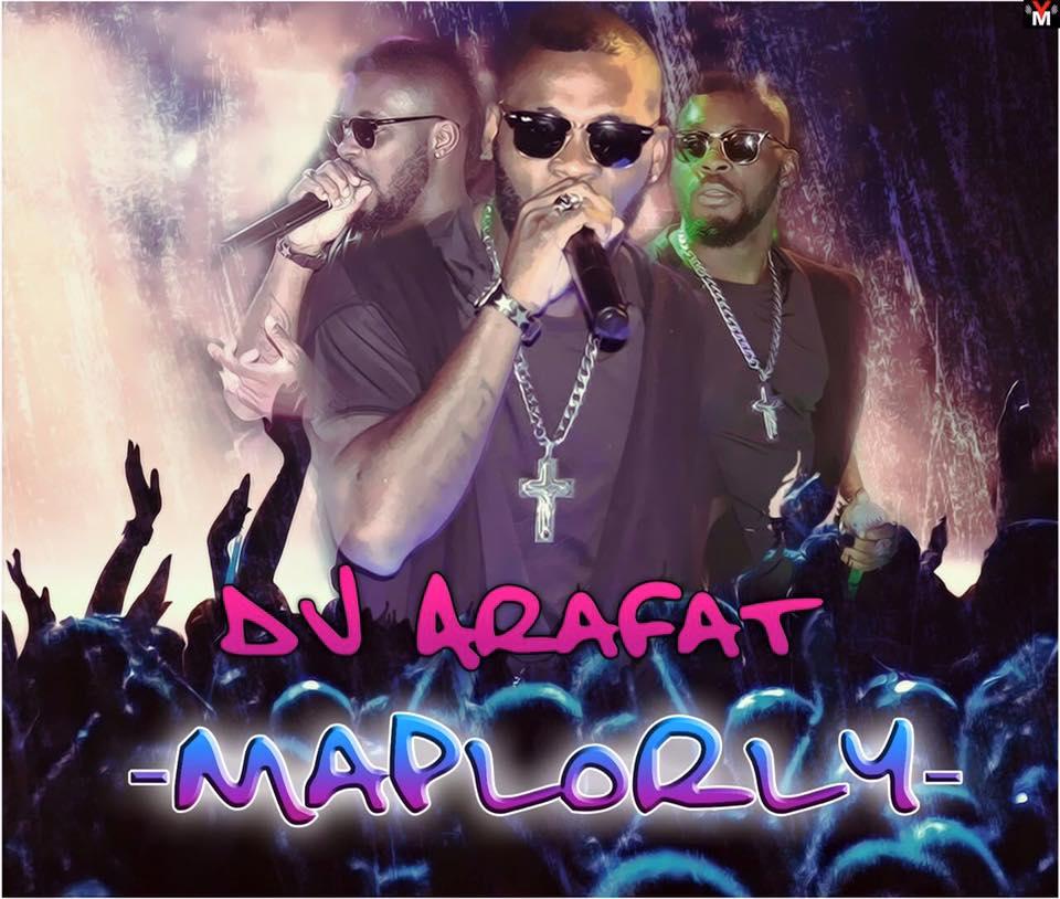 arafat maplorly