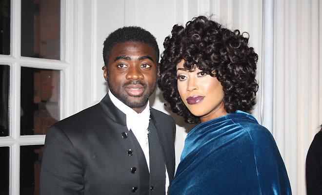 kolo et son épouse