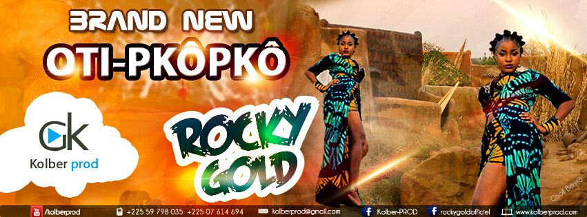 rocky gold otikpokpo