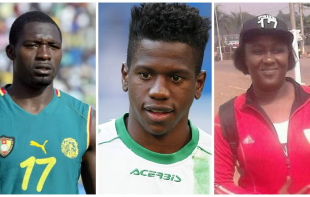 Football camerounais