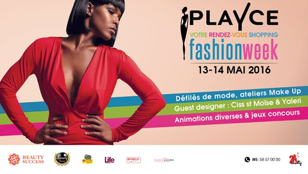 fashion week plaYce