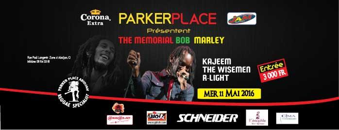parker place