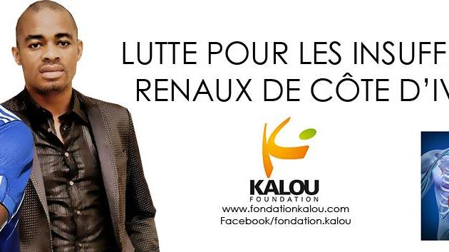 fondation kalou ir