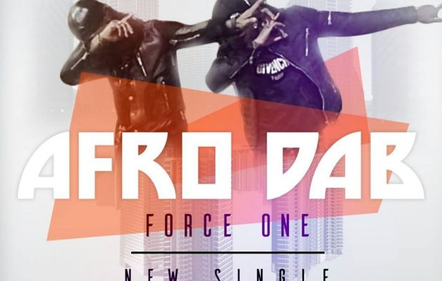 force one afrodab
