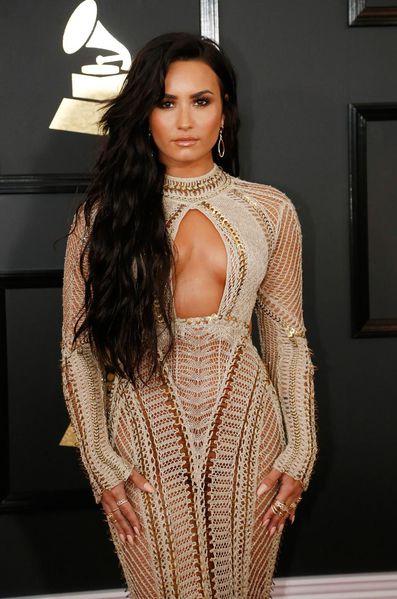 GA Demi Lovato