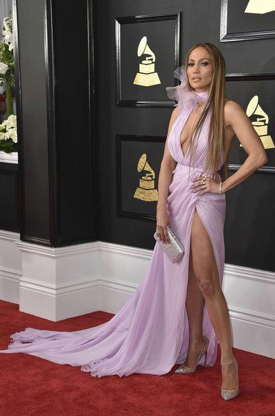 GA Jennifer Lopez