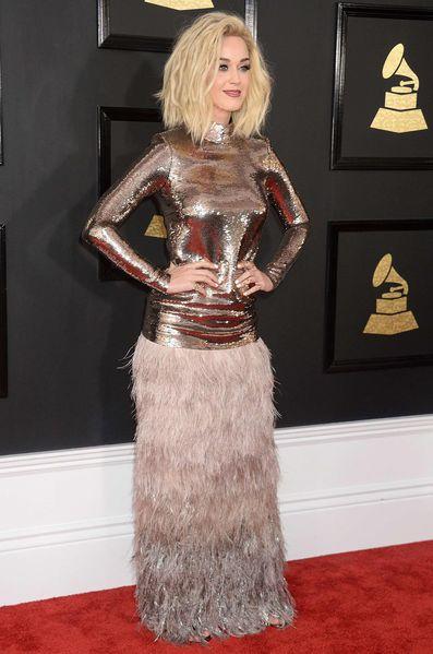 GA Katy Perry