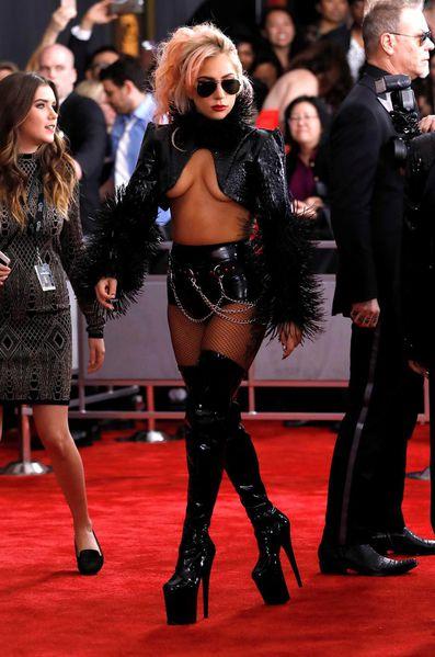 GA Lady Gaga