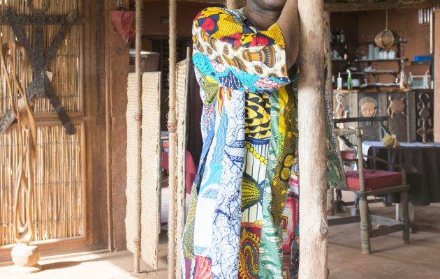 Youssou Ndour Pochette 2016