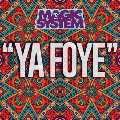 ss magic ya foye