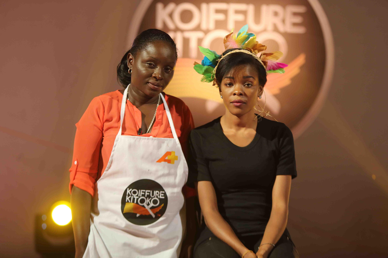 Koiffure Kitoko Plus Que 5 En Competition Life Magazine