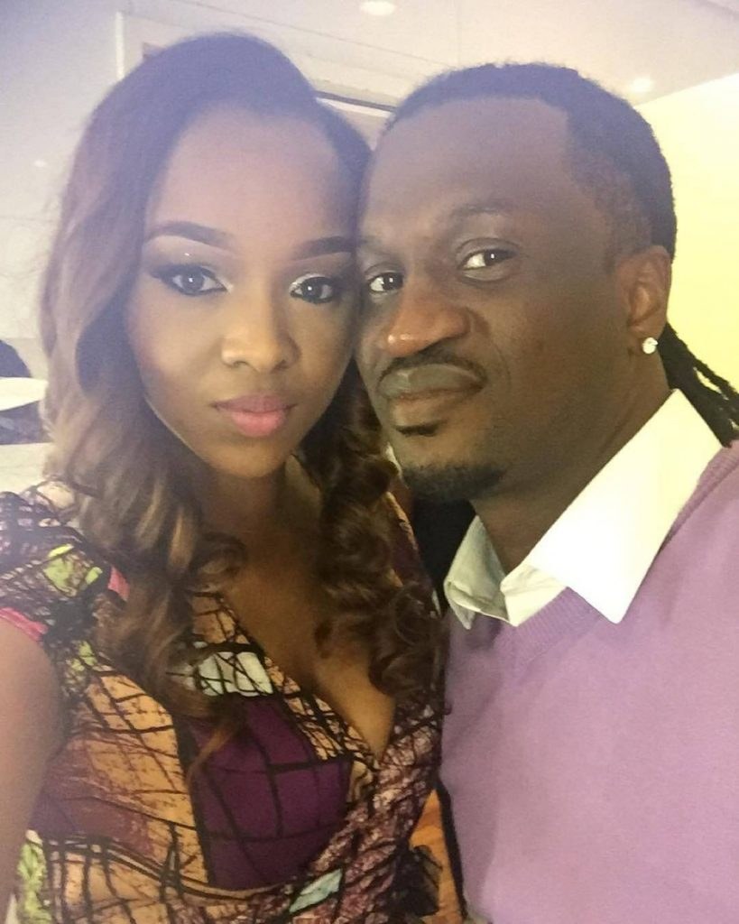 who is paul of p square dating History of p-square (peter & paul okoye) according to the history of p-square, the parents of paul and peter okoye relocated to jos, plateau state.
