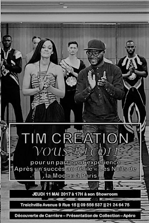 TIM CREATION 2