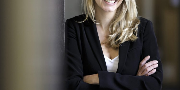 Marion Marechal Le Pen en rendez vous