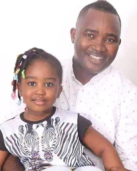 le magnific et sa fille