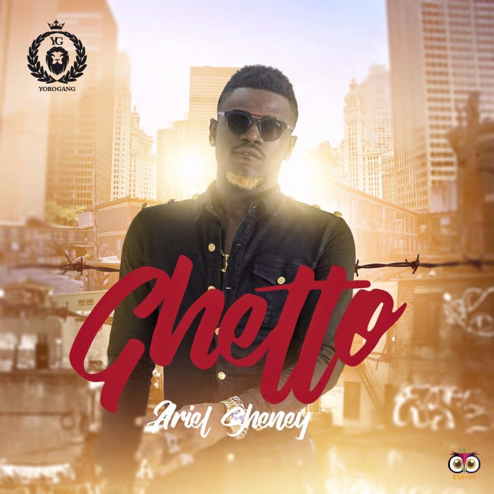 ariel ghetto