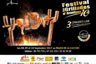 festival des grillades