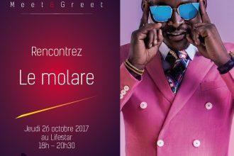 meet&greet molare 02-02
