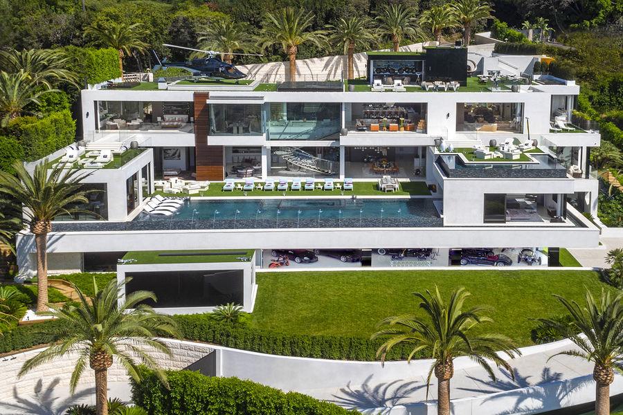 Elle est considérée comme la maison la plus belle du monde | Life ...