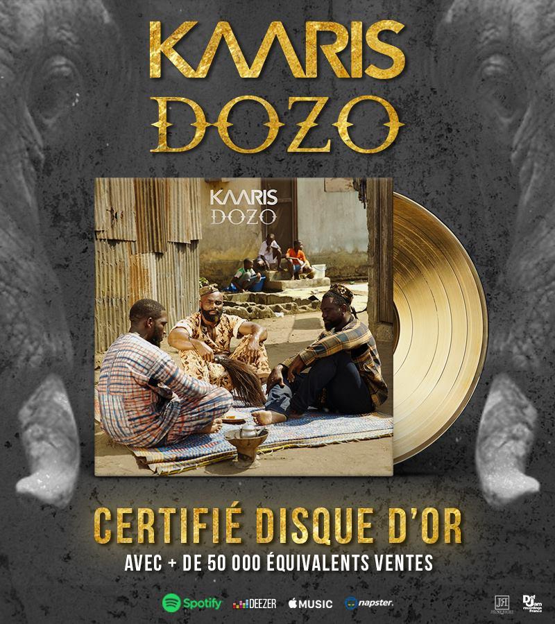 kaaris dozo