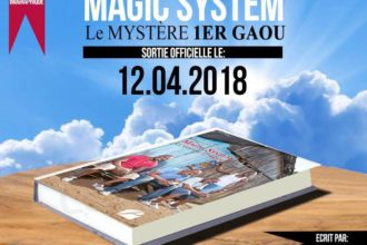 magic system le livre