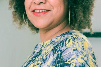Sylvie Koffi, journaliste à RFI et initiatrice de l'application Mikaté