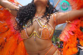 carnaval jamaician