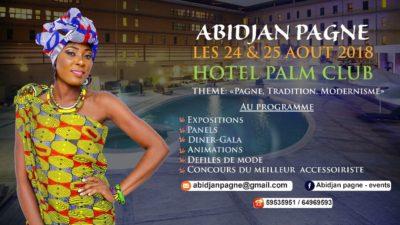 Abidjan Pagne