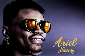 ariel sheney