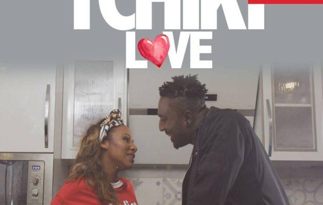 lionell tchiki love