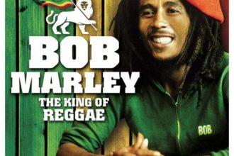 bob reggae