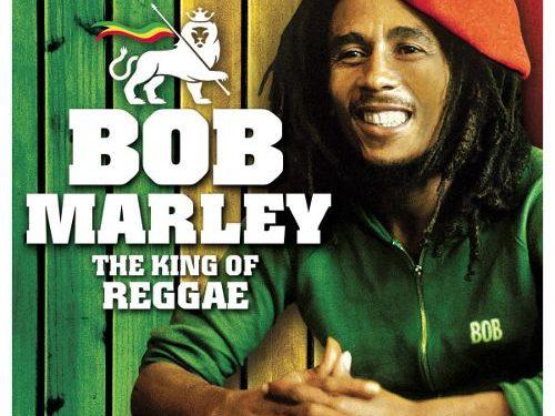 Le reggae au patrimoine culturel de l'Humanité