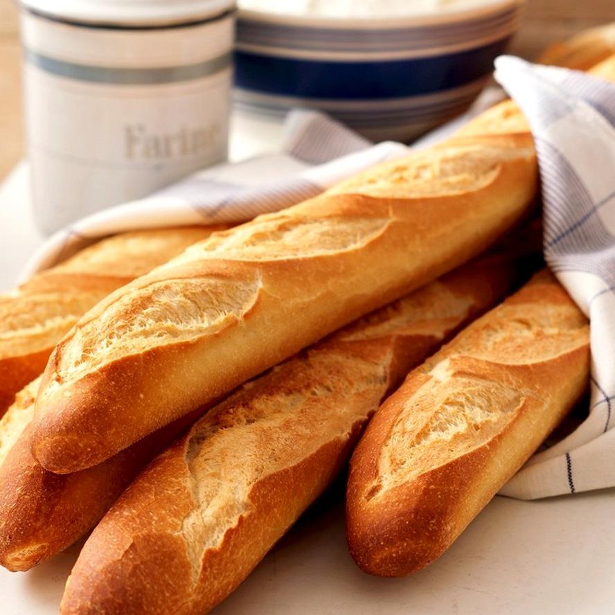 baguette de pain 1