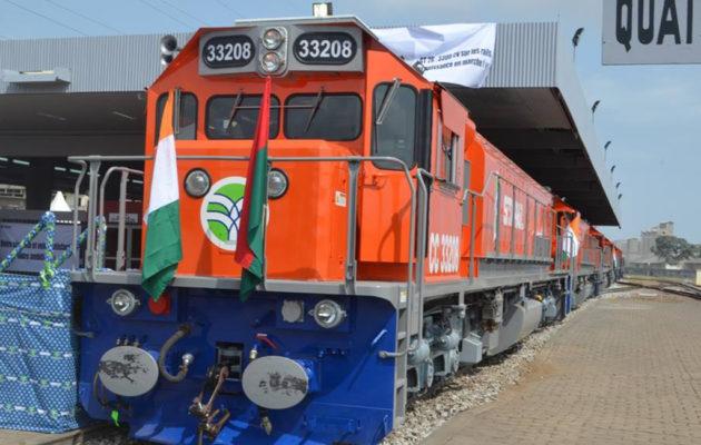 train sitarail