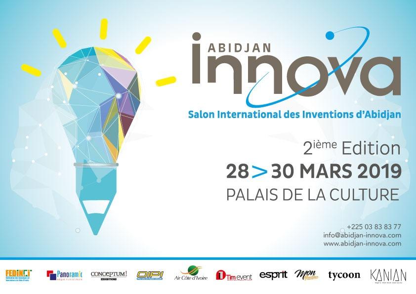 Abidjan innova