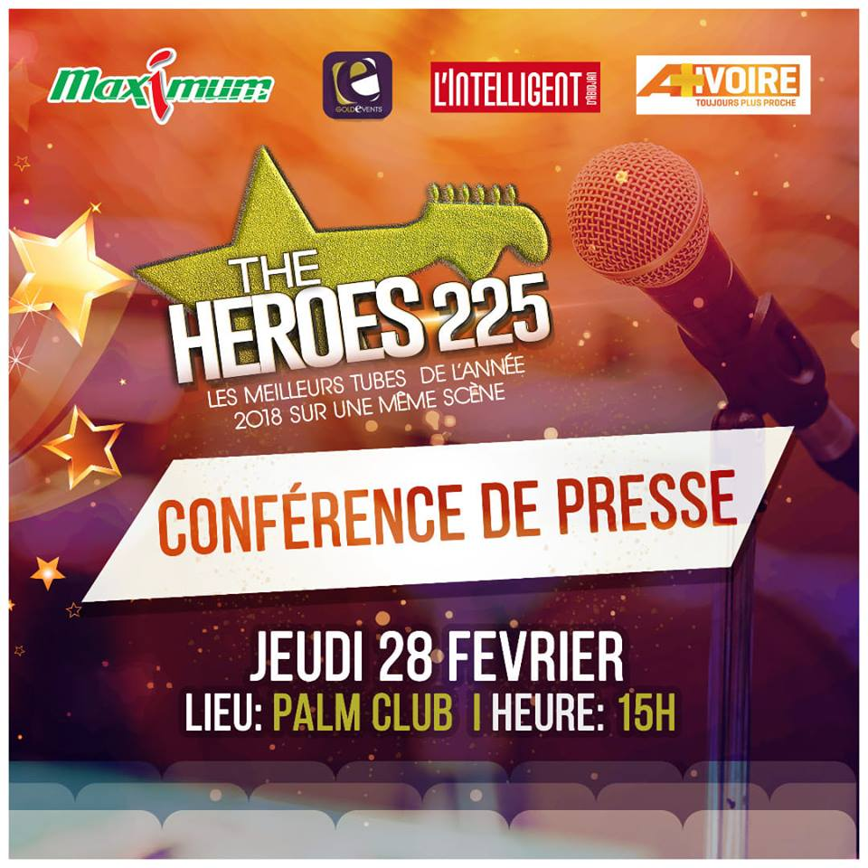 HEROES CONFERENCE
