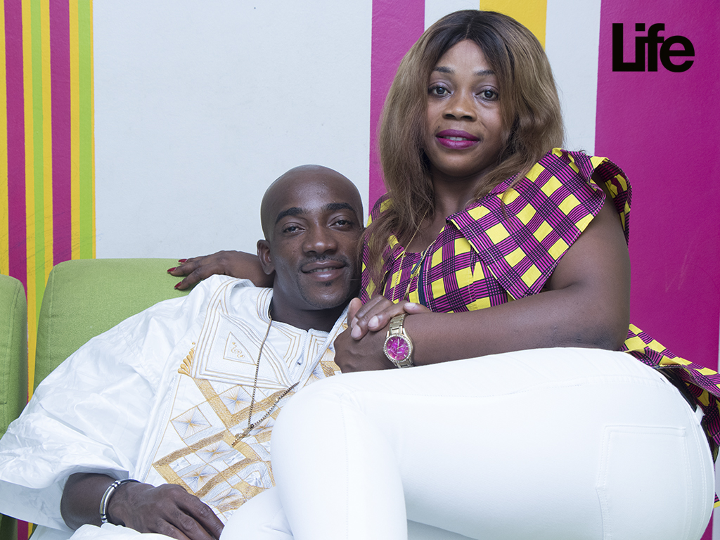 couple yabongo