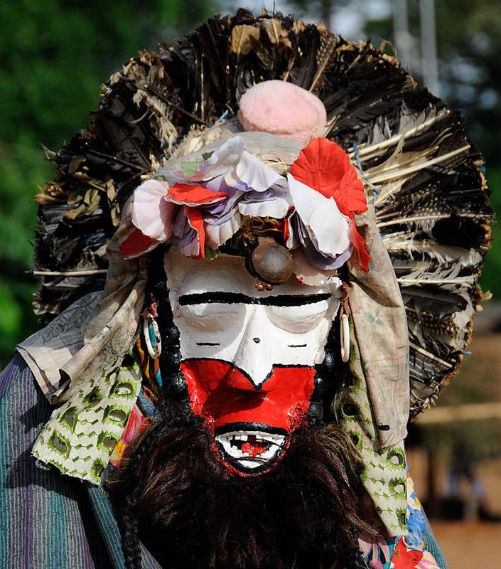 masque wobe