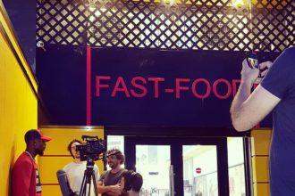 beynaud fast food