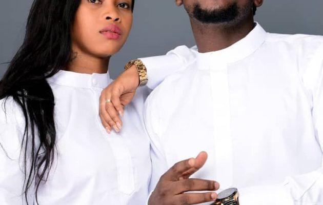 elown et son épouse