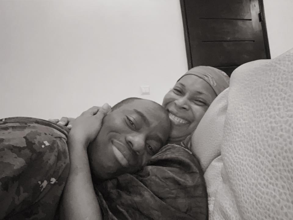 makosso et sa femme