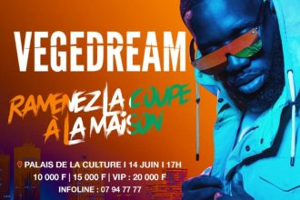 vegedream abidjan