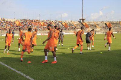 Crédit photo: Sport Ivoire